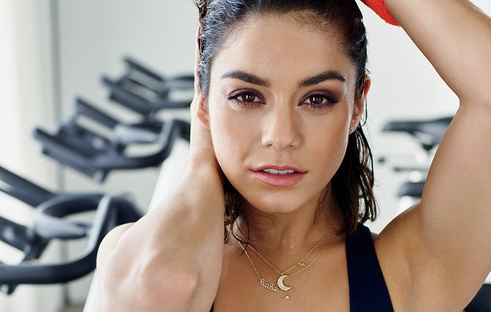 Exactly How Vanessa Hudgens Eats And Works Out To Get THAT Body