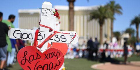Las Vegas shooter anti-anxiety medication