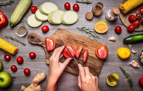 6 ways your vegetarian diet might be sabotaging your weight loss vegetarian diet sabotage ccuart Choice Image