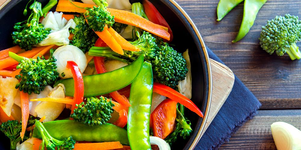 Vegetarian Weight Loss Women S Health