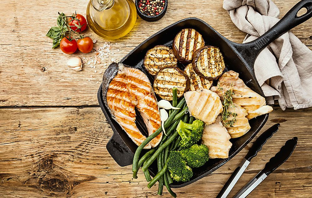 Regim si Diete -> Dieta Volumetrics