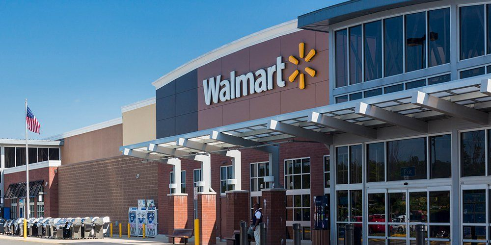 The 15 Best Foods To Buy At Wal Mart If You Re Trying To Lose