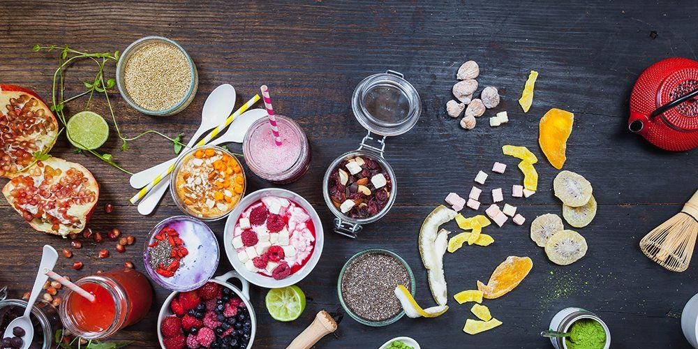 7 Ways To Make Sure Your Smoothie Isn T 1 000 Calories Women S Health