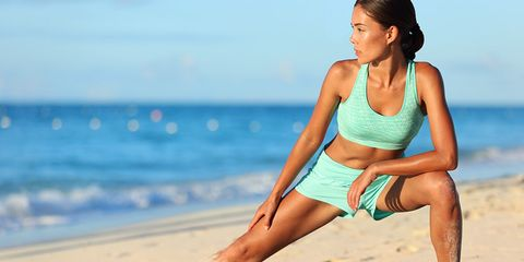 5 Ways To Tone And Transform Your Outer Thighs