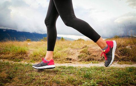 Reddit Foam Sneakers Creases Hack   Women's Health