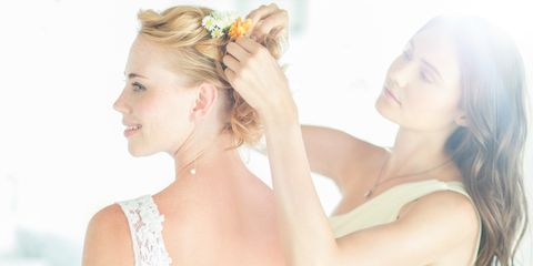 wedding and event hair style mistakes