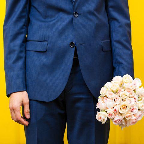 6 Parts of Wedding Planning That Men Secretly Love