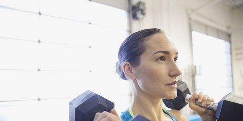 weight lifting for beginners