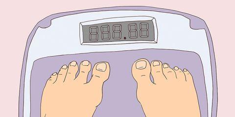 Do popular weight loss tricks work