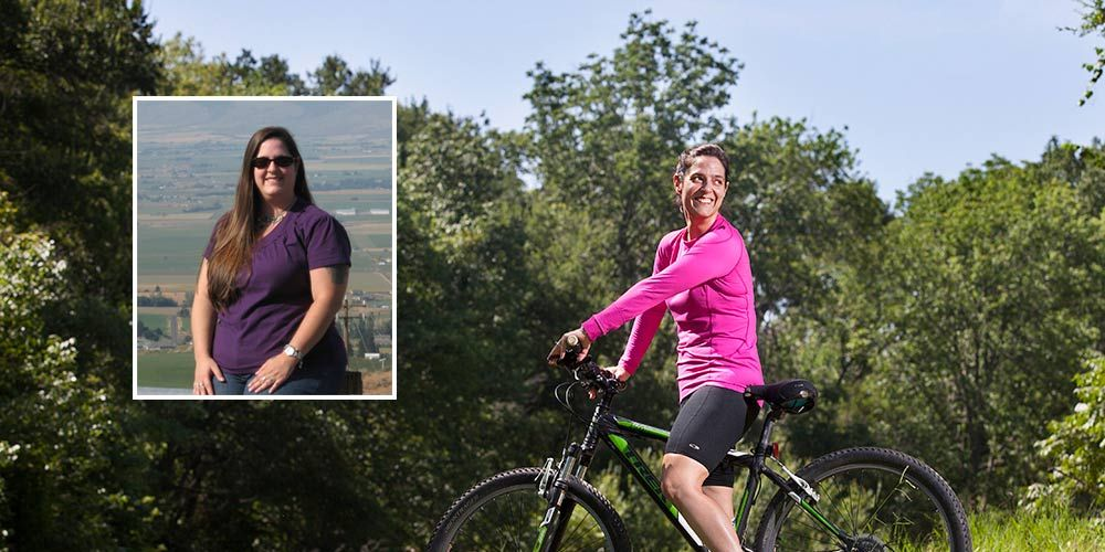 The Sunday Night Habit That Helped Me Lose 100 Pounds And Keep It