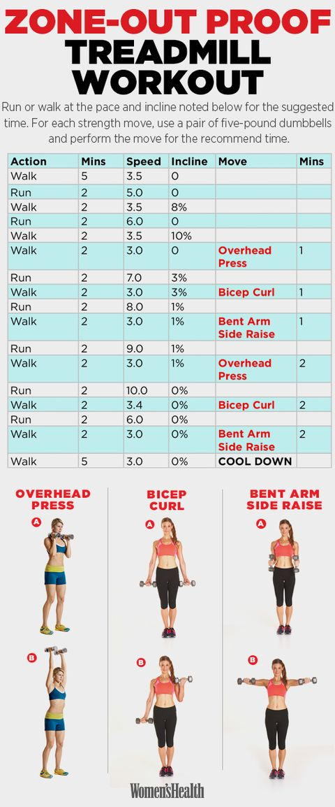 Multitask Your Way to a Fit Bod by Doing These 3 Dumbbell