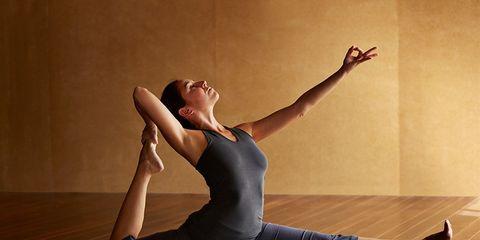 Slow yoga vs fast yoga