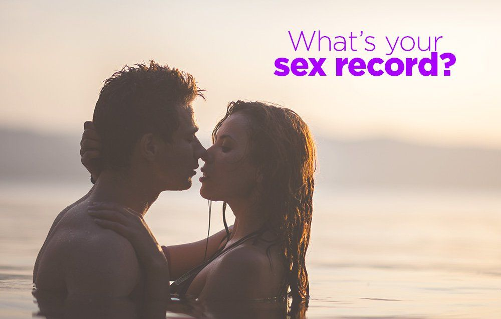 10 Men And Women Share The Most Times They Ve Had Sex In One Day