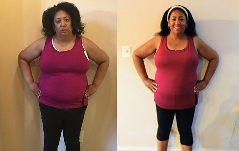Family Loses 300+ Pounds In One Year -- Lifetime's 'This ...
