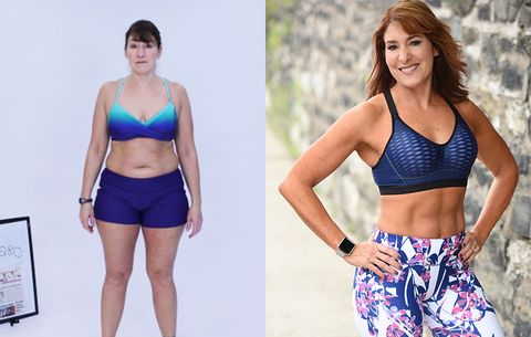 'I'm A Personal Trainer But I Couldn't Lose 15 Pounds Until I Made This Change'