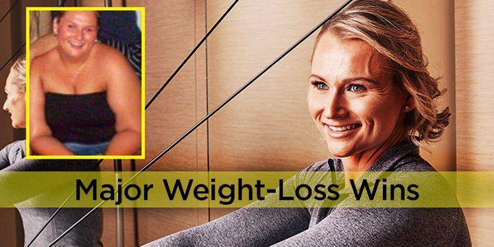 lose more than 150 pounds