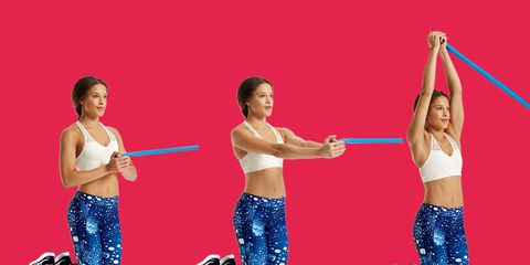 This 15-Minute Workout Will Get You in the Best Shape of Your Life