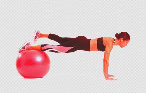 This Workout Will Tone Your Butt With Just One Piece Of Equipment