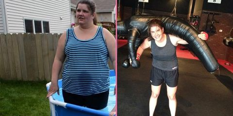 9 Women Share the Workout that Helped them Lose Weight