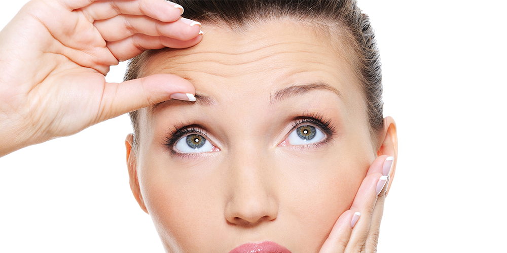 How To Get Rid Of Forehead Wrinkles  Womens Health-9219