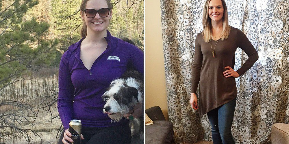You Have To See These Women S Incredible Yoga Fueled Weight Loss Transformations Women S Health