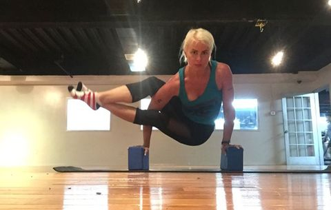 you have to see these women's incredible yogafueled