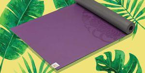 Best yoga mats according to instructors
