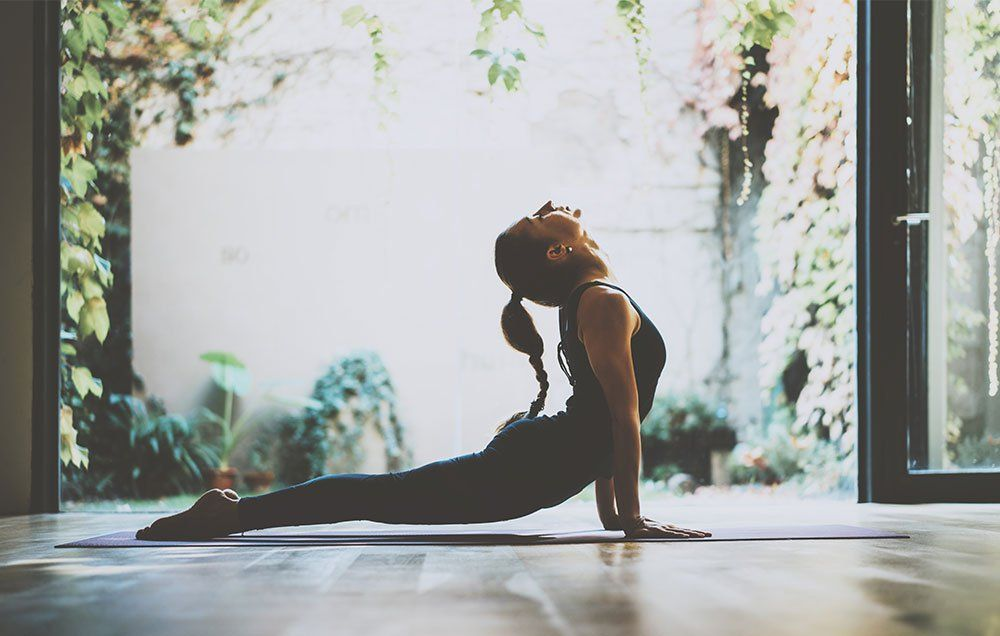 What's Better For Your Body: Yoga Or Pilates?