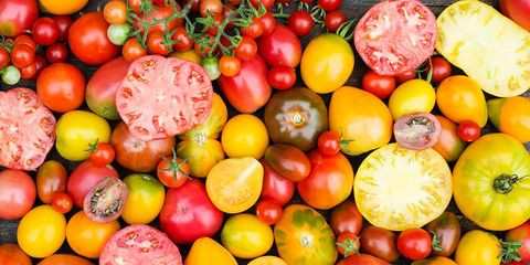 Most popular tomatoes
