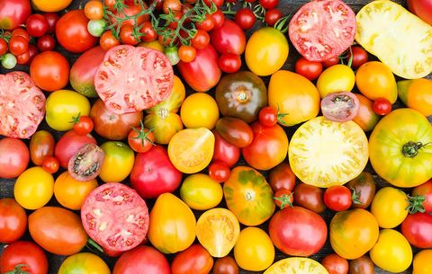 Your Definitive Guide To The Different Types Of Tomatoes At The Store