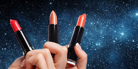This Is the Best Lipstick for You, According to Your Zodiac Sign