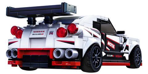 Land vehicle, Vehicle, Automotive design, Car, Radio-controlled car, Automotive exterior, Sports car, Toy, Bumper, Race car,