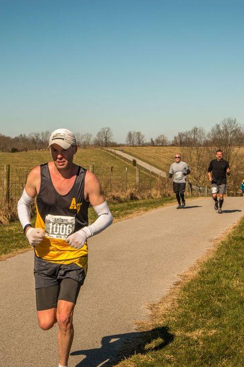 Running, Outdoor recreation, Long-distance running, Ultramarathon, Marathon, Recreation, Athlete, Individual sports, Half marathon, Exercise,