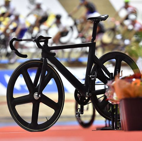 Cycling / Track : 76th 6 Days of Gent 2016 / Day 3