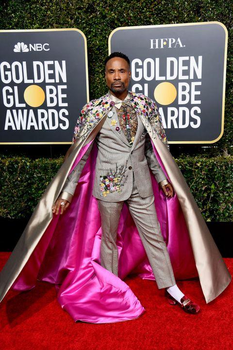 '76 ° Annual Golden Globe Awards' de NBC - Llegadas