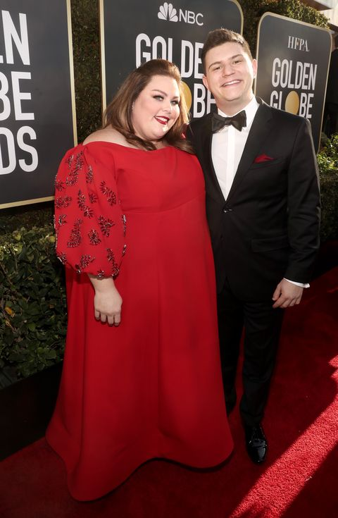 Who Is Chrissy Metz S Husband All About Her Dating Life