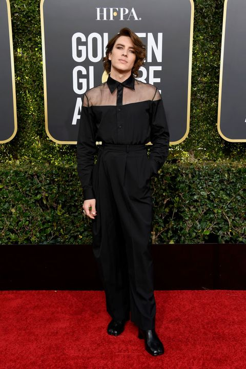 3b9dc0a52e Best Red Carpet Dresses From the 2019 Golden Globes