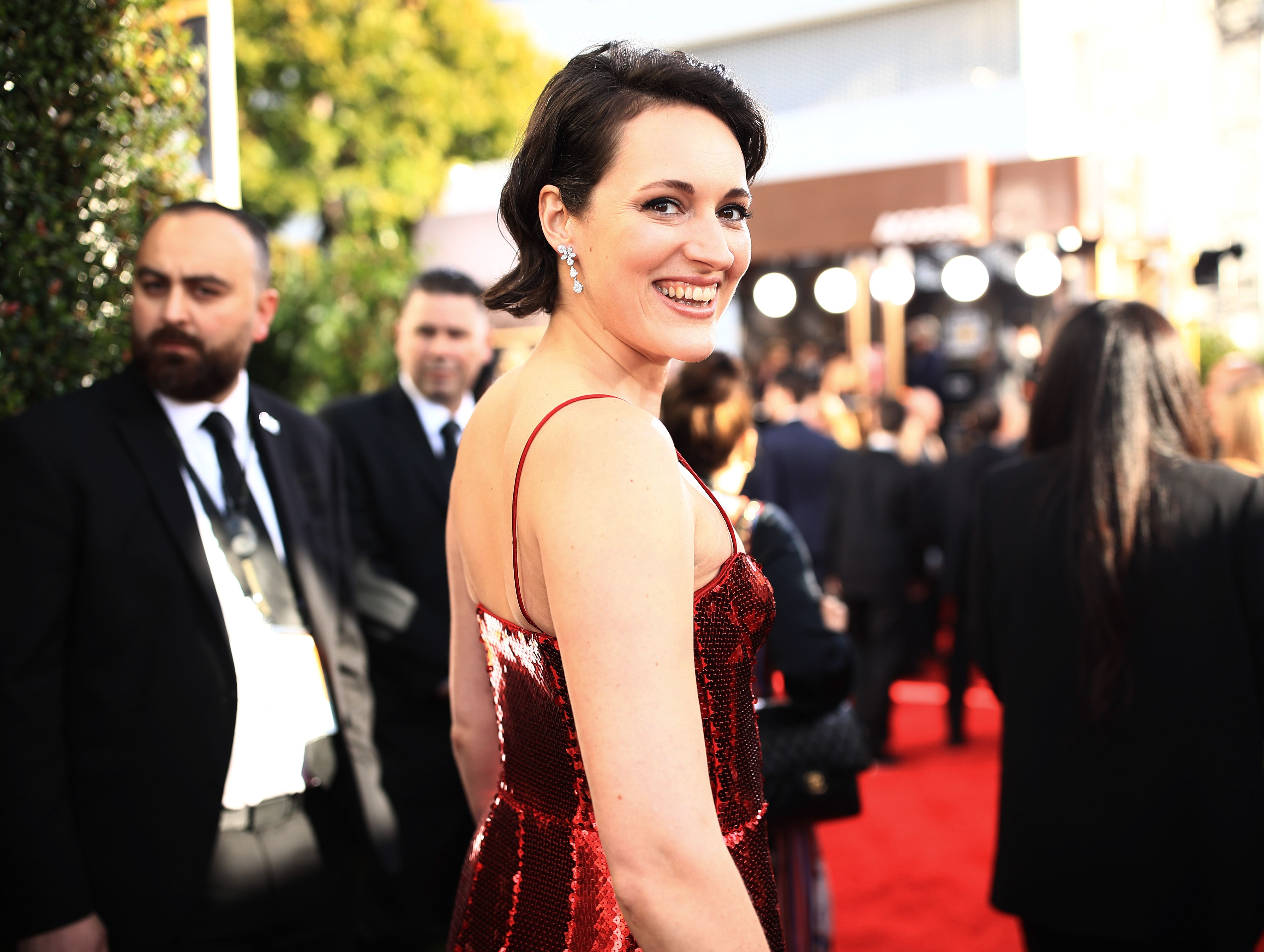 Phoebe Waller-Bridge Is Writing And Directing A New Film