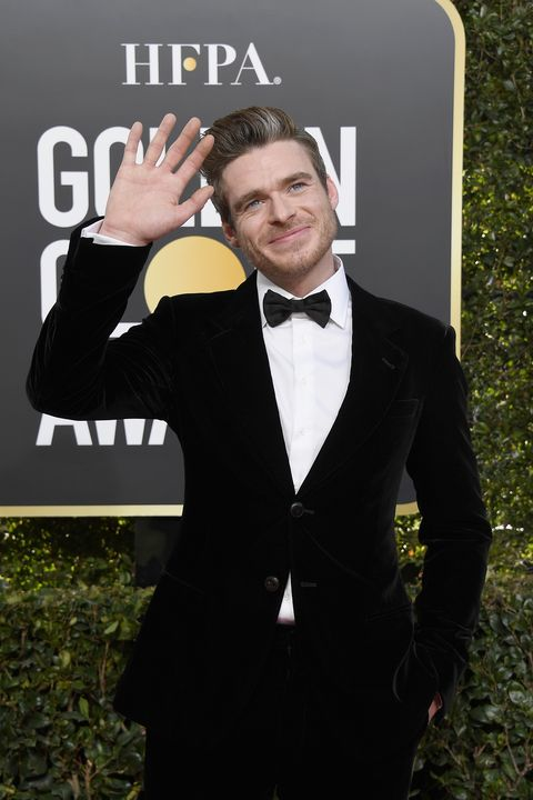 NBC's '76th Annual Golden Globe Awards' - Arrivals
