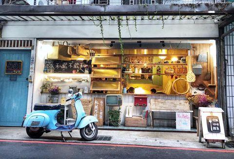 新北5家隱密咖啡廳推薦!隱身巷弄的秘密基地,讓你盡情享受不被打擾的好時光