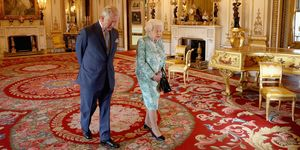 prince charles queen elizabeth 70th birthday