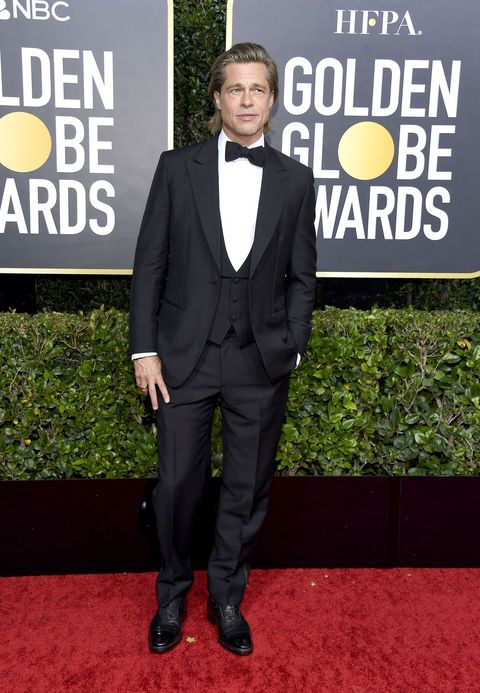 "NBC's ""77th Annual Golden Globe Awards"" - Arrivals"