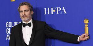 """NBC's """"77th Annual Golden Globe Awards"""" - Press Room"""