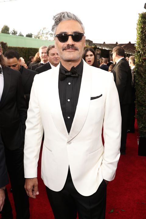 """NBC's """"77th Annual Golden Globe Awards"""" - Red Carpet Arrivals"""