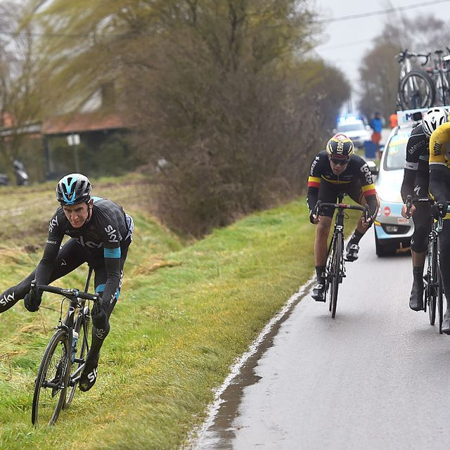 Cycling - 77th Gent - Wevelgem