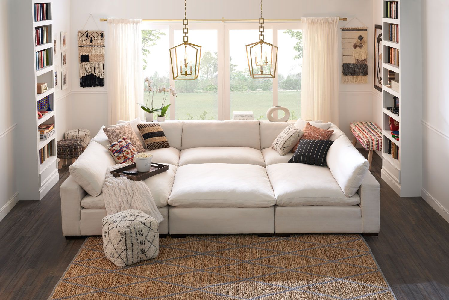 How to Choose a Sectional You'll Love for a Long Time
