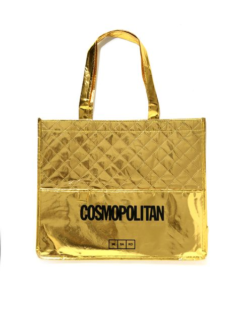 Cosmo Awards, goody bag