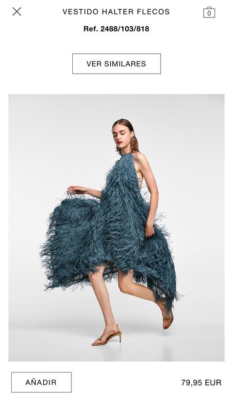para en de rebajas comprar online 11 las trucos Zara 6wvaqa