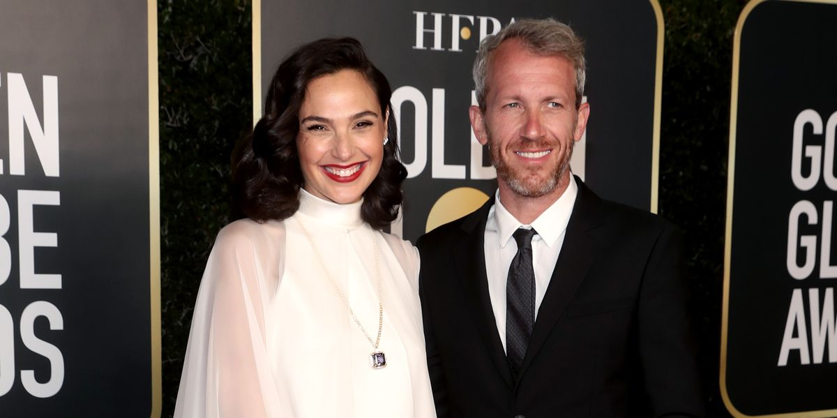 Gal Gadot Is Pregnant with Her Third Child, Posts Pic of ...