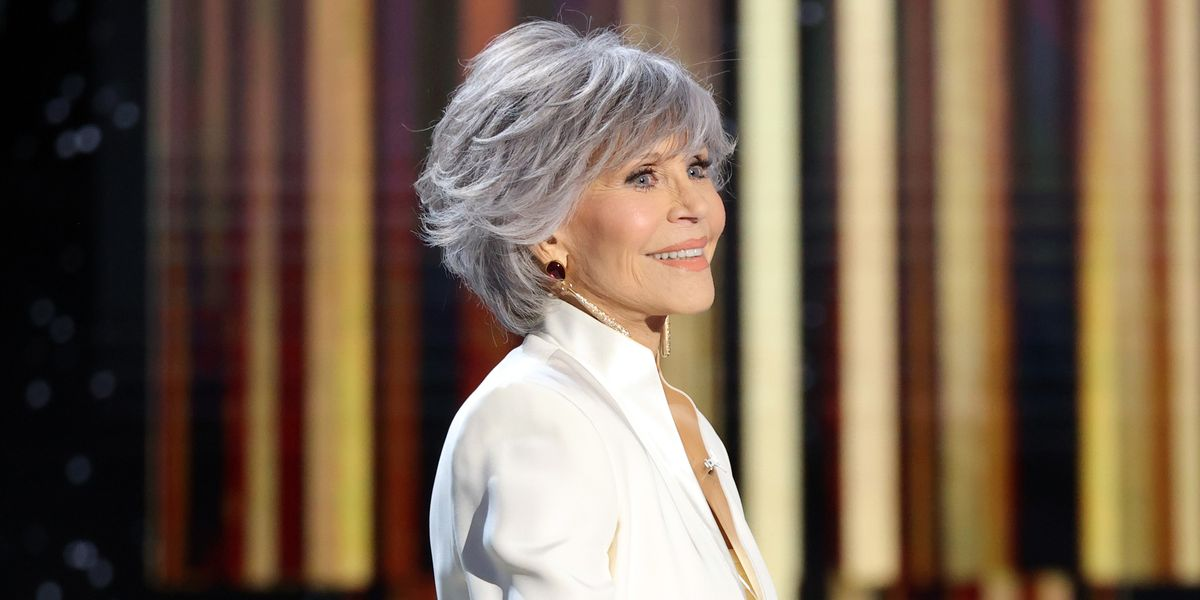 Jane Fonda Had the Most Fascinating Answer to 'What Happens When We Die?'